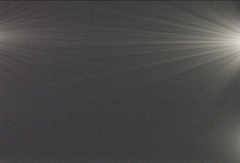 dark back ilumination