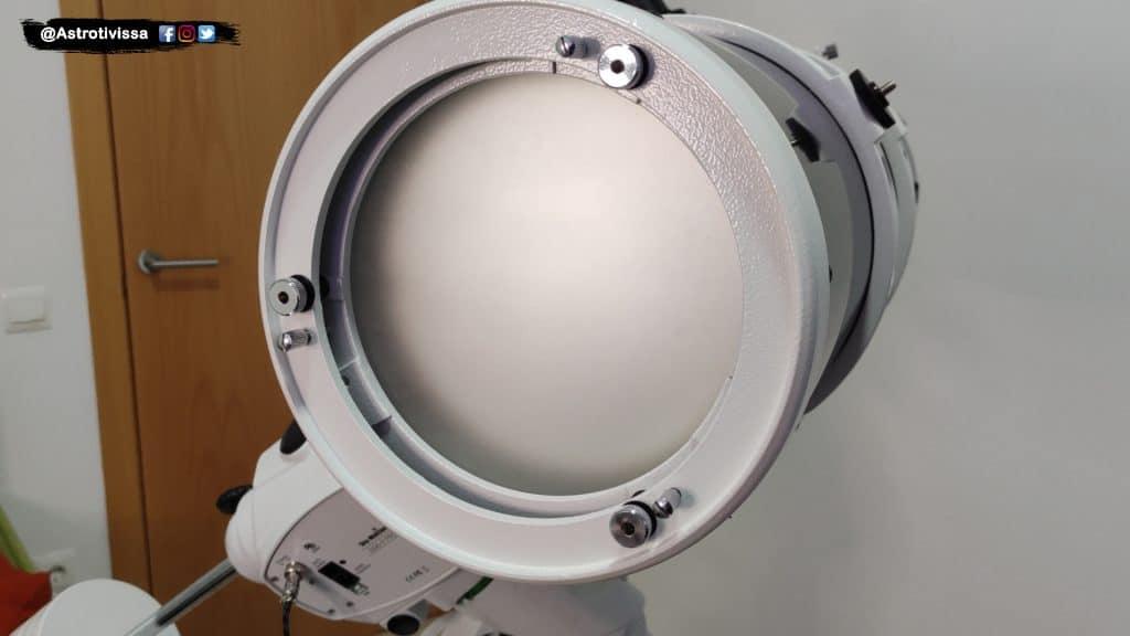 colimar telescopio