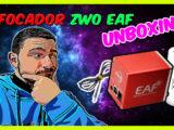 Enfocador ZWO EAF