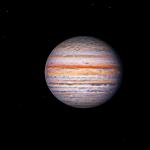 Júpiter 2021